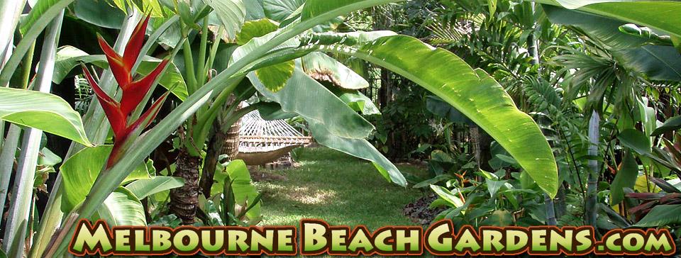 Melbourne Beach Gardens